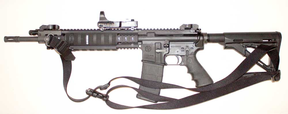 AR picture thread - AR-15 Discussion